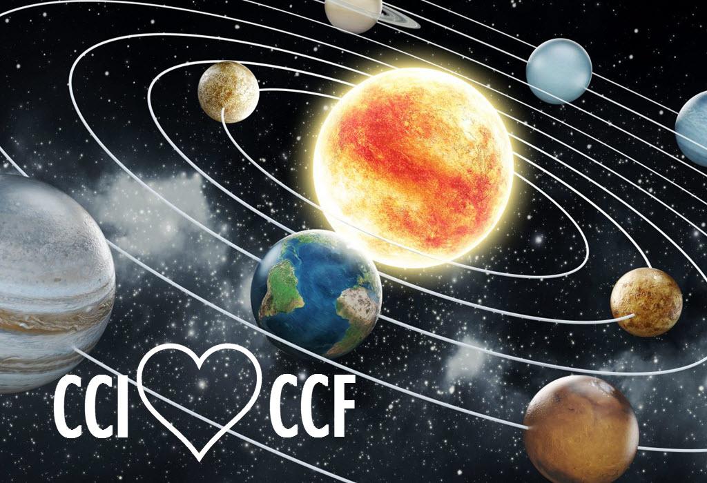 CCI | CCF