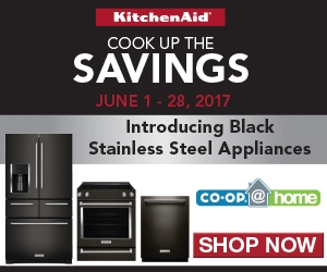 CO-OP@home - Cook Up The Savings