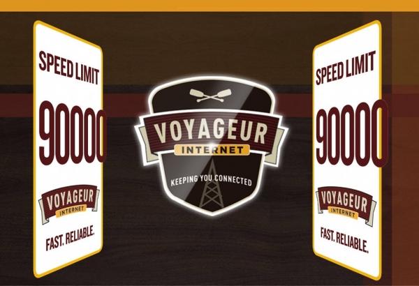 Voyageur Internet