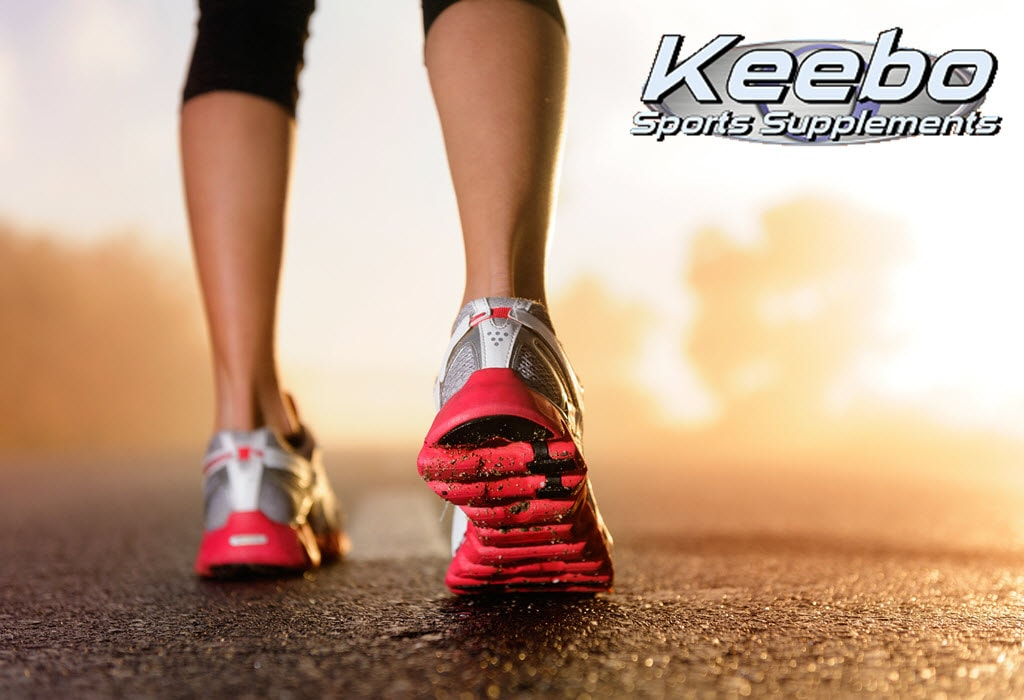 Keebo Sports Supplements