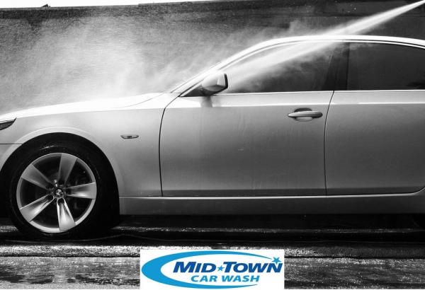 MidTown Car Wash
