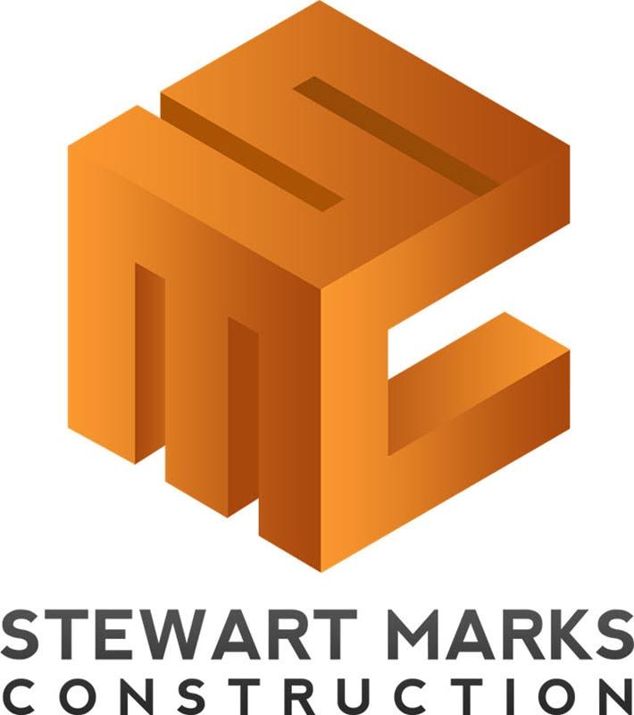 Logo | Stewart Marks Construction