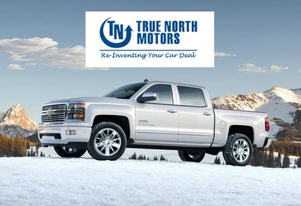 True North Motors