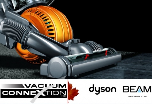 Vacuum Connextion