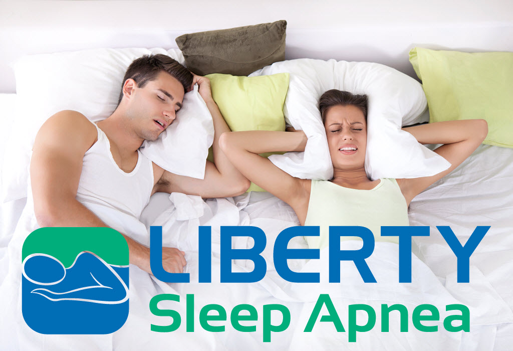 Liberty Sleep Apnea