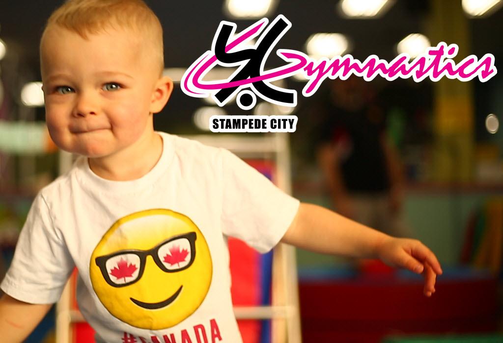 Stampede City Gymnastics