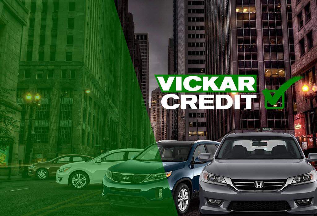 Vickar Credit Solutions