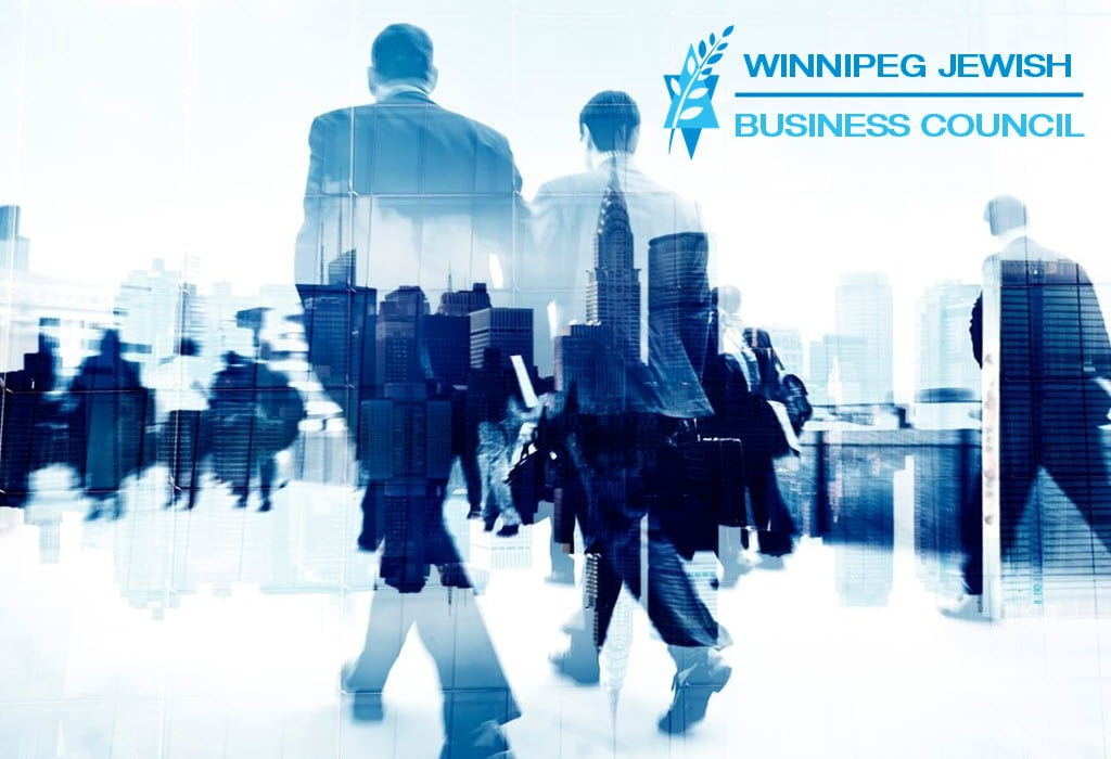 WJBC | Winnipeg Jewish Business Council