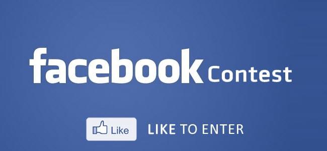 Facebook | Contest